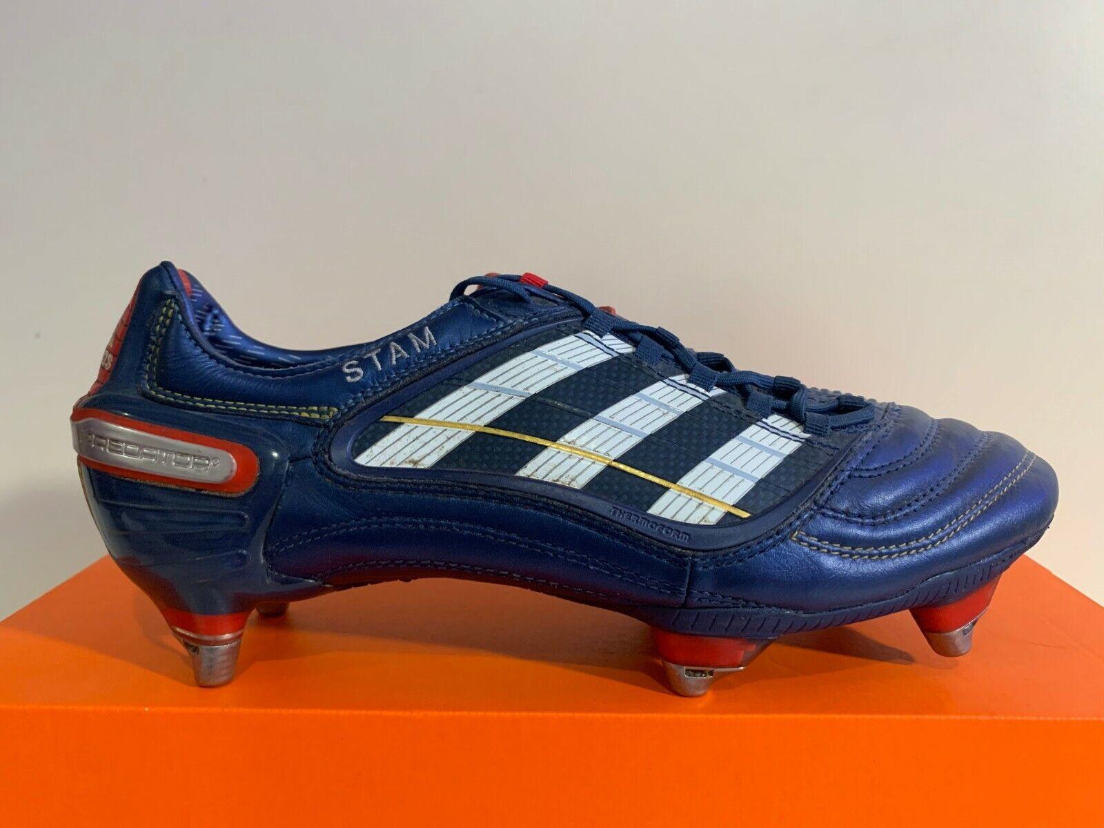 Adidas Protator Powerswerve Champions league Größe 7,5 8 41