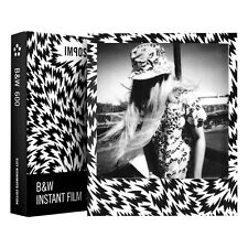 Impossible 600 Eley Kisimoto Black and White Instant Film - NEW