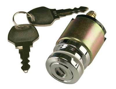 Chrome Round Ignition Switch for FX /& Sportster Models OEM# 71425-77
