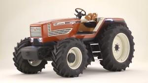 A3-Fiat-Fiatagri-New-Holland-Centenarian-Original-Colour-Tractor-Brochure-Poster