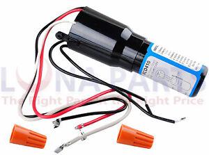 3-N-1-Hard-Start-Kit-Relay-Refrigerator-Freezer-115V-RCO410-RC0410-Capacitor-3N1