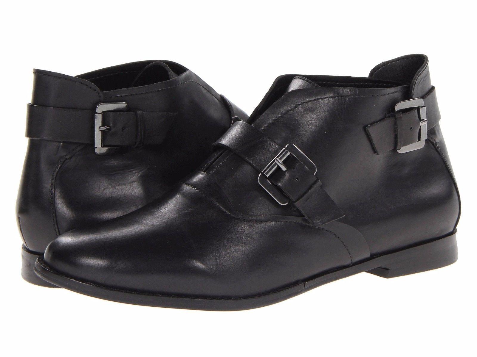 Size 8.5 Shoe! KENNETH COLE (Leather) Womens Boot Shoe! 8.5 Reg$188 Sale$64.99 LastPair! 042b43