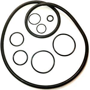 """21"""" Sta-rite System 3 S7s50 Filtre Réservoir O-ring Rebuild Kit 24850-0008-afficher Le Titre D'origine"""