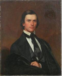 oil-painting-034-Augustus-Handy-1819-1891-merchant-of-Massillon-Ohio-034