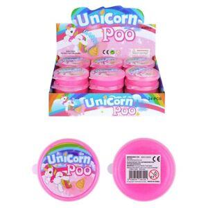 Magic-Unicorn-Poo-Glitter-Putty-Slime-Toy-Goo-Stocking-Party-Bag-Filler