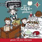 Detektivbüro LasseMaja 05. Das Cafégeheimnis von Martin Widmark (2012)