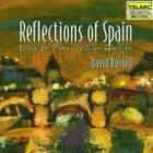 Reflections of Spain: Spanish Favorites for Guitar (CD, Jan-2002, Telarc Distribution)