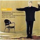 Franz Joseph Haydn - Haydn: Nelsonmesse; Theresienmesse (2002)