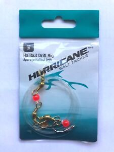 WITH WHITE BUCK TAIL COD bottom bouncer cannon ball  10oz HALIBUT LING
