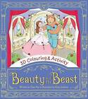 Beauty and the Beast by Sam Hay (Paperback, 2016)