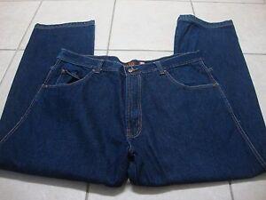 Mens-RISK-STREET-KNOWLEDGE-jeans-44-x-32