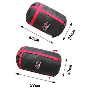 Waterproof-Compression-Stuff-Sack-Outdoor-Camping-Sleeping-Bag-Storage-Bags-S-L