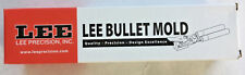 Lee Precision Reloading Double Cavity SC 457-405f Bullet Mold 90374