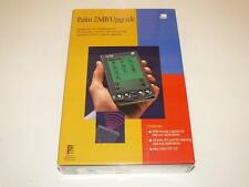 Palm 2MB Upgrade ~ Official Product ~ Boxed ~ NEW & SEALED