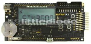 STARTER-KIT-FOR-EFM32LG-EFM32LG-STK3600