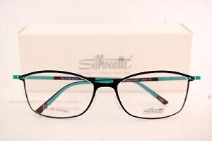8b5757aeee6 Image is loading New-Silhouette-Eyeglass-Frames-Titan-Contour-4480-6058-