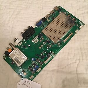 HITACHI 154167 MAIN BOARD FOR L40C250