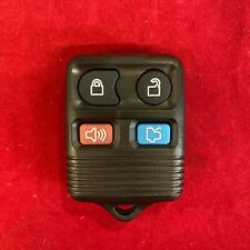 New OEM FoMoCo Ford 3 Button Keyless Entry Remote 8L3Z-15K601B 60 Day Warranty!