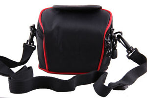 Camera-Shoulder-Waist-Case-Bag-For-Canon-EOS-M50-M100-M5-M6