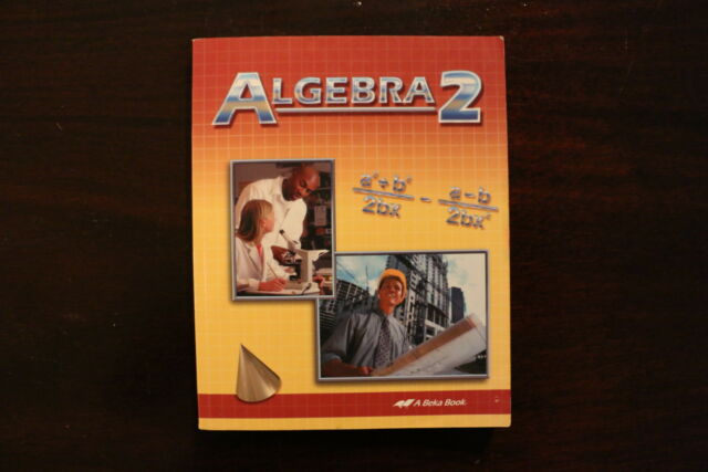 ABEKA PLANE GEOMETRY SET, 5 BOOKS 11TH GADE