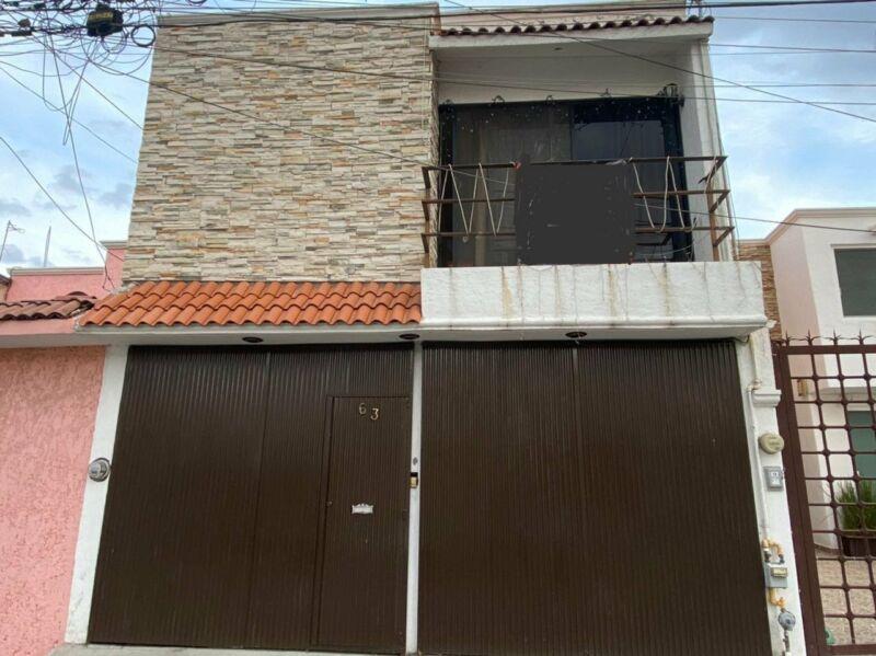 Casa en venta en Misión San Carlos, Candiles, Corregidora