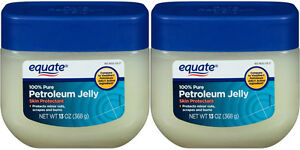 2-Equate-100-Pure-Petroleum-Jelly-Skin-Protectant-Moisturizer-13-oz-Each