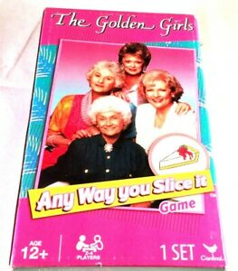 THE-GOLDEN-GIRLS-Any-Way-You-Slice-It-Trivia-Game-2-4-Player-Cardinal-ABC-Studio