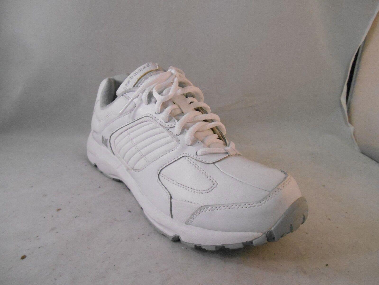 New Balance 475 White Leather Walking shoes Women's Size 11 M   43 EU