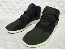 on sale 44597 f4b7f Adidas EQT 23 F15 ATHL Boost Sneaker Consortium Dust Green AQ5263 Sz 12