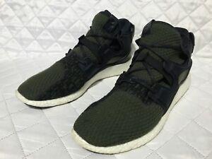 Adidas-EQT-2-3-F15-ATHL-Boost-Sneaker-Consortium-Dust-Green-AQ5263-Sz-12