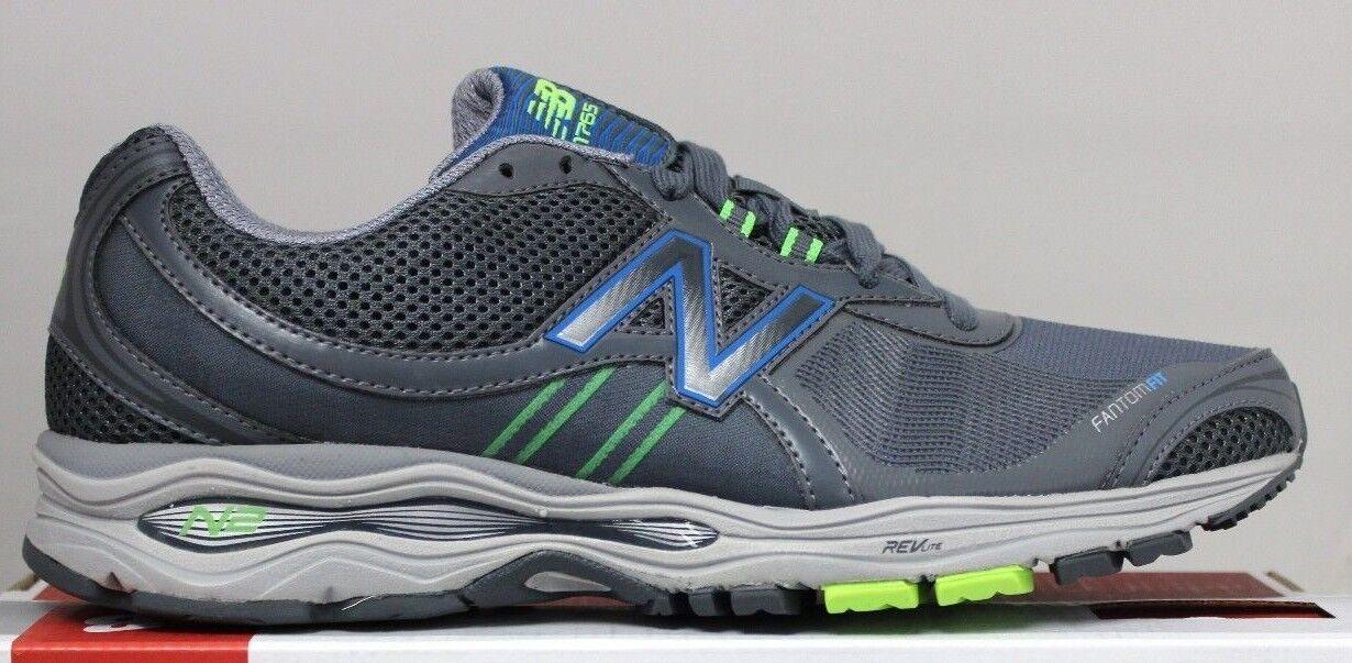 New Balance Para Hombre Caminando 1765 mw1765gb gris azul Nuevo En Caja