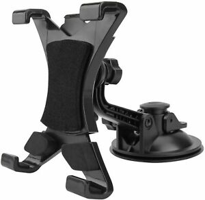 Support-Ventouse-Pare-Brise-Voiture-Rotatif-360-pour-Tablette-iPad-8-11-pouces