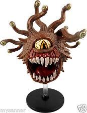D&D mini BEHOLDER (Huge) Dungeons & Dragons Pathfinder Miniature Rare
