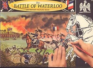 The-Battle-Of-Waterloo-Picture-Book-1970-072617nonjhe