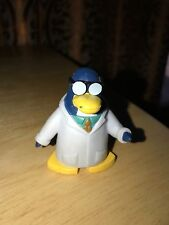 "2"" Gary the Gadget Guy Scientist PVC Action Figure Disney Club Penguin Jakks (1)"