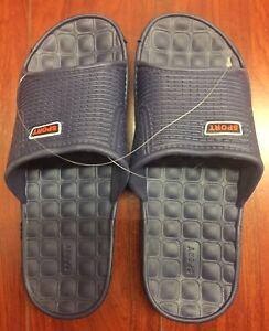 f4d019c26 Image is loading Womens-Men-Flip-Flop-Sport-Shower-Shoes-Plastic-