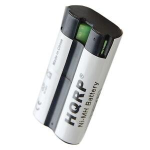 Hqrp-700mAh-Batteria-per-Philips-Avent-SCD510-SCD510-00-SCD520-00