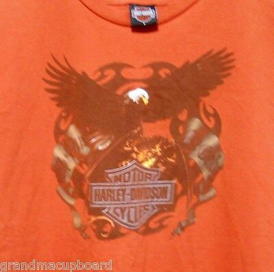 AMERICAN EAGLE CREST Adult T-Shirt All Sizes