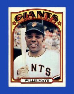1972-Topps-Set-Break-49-Willie-Mays-NR-MINT-GMCARDS