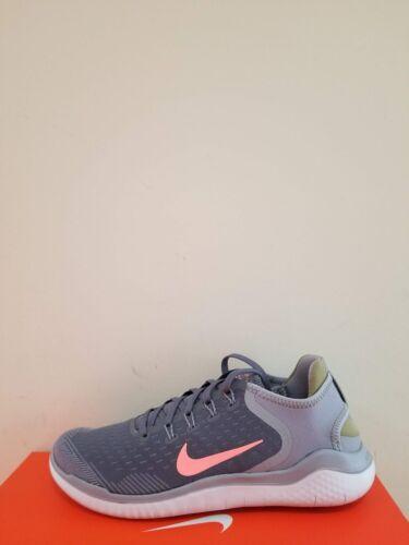 Free Da Corsa Donna 2018 5 Pennino 7 Rn Nike Scarpe Taglia SnOSP