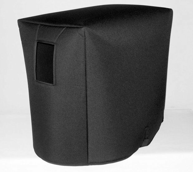 Tuki Padded Amp Cover SWR Workingman's 2x10C Combo Bass Amp 1 2  Foam (swr006p)
