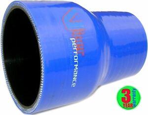 Silikonschlauch Reduzierung 38-35mm, Silikon Schlauch, Silicone straight reducer