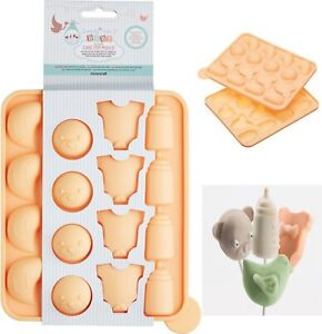BABY-SHOWER-SILICONE-POP-CAKE-MOULD-CHOCOLATE-SWEET-JELLY-SOAP-ICE-CUBE