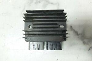 19 Kawasaki ZX10R ZX 10 1000 ZX1000 R Ninja voltage regulator rectifier