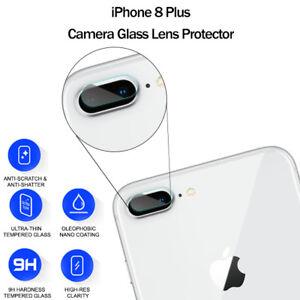 Para-Apple-iPhone-7-Plus-8-Plus-Back-Camera-Lente-Tempered-Vaso-Protector-Cover