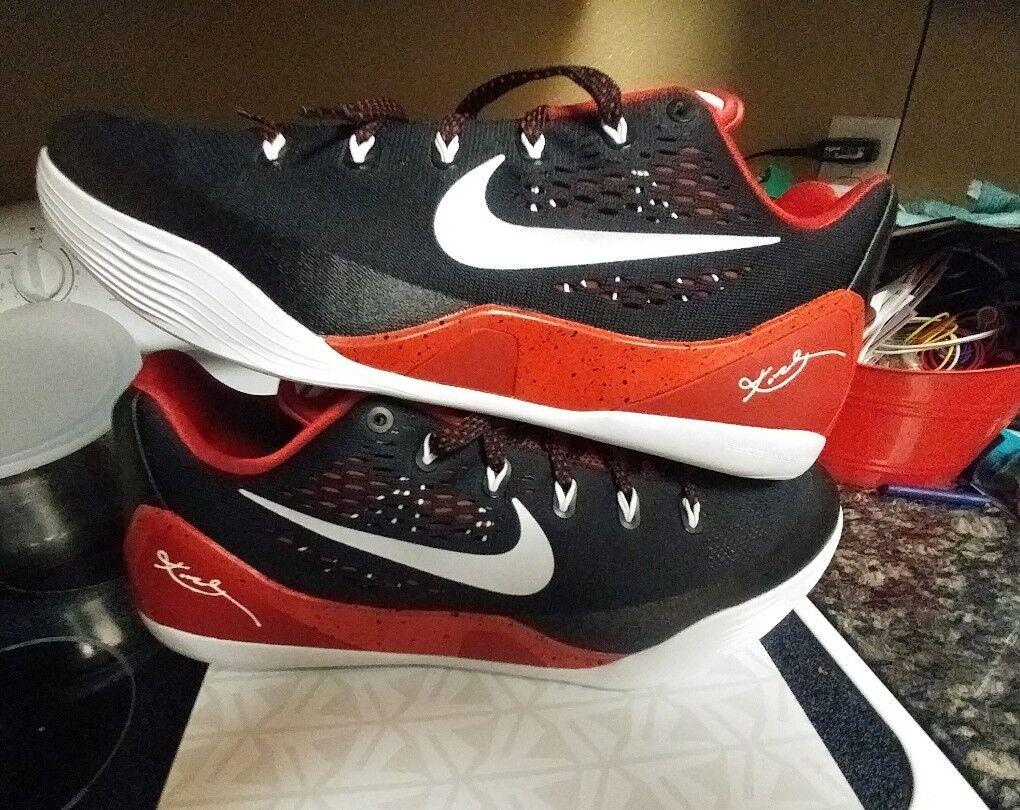 Nike Kobe IX Westchester Size 12.5 12 Player Exclusive Sample prelude jordan xi