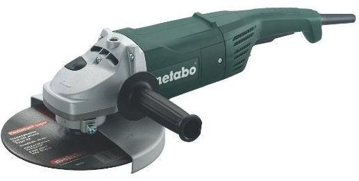 Metabo Winkelschleifer WX 2000 60642100 230 mm 2000 W 6600 /min 5,8 kg NEU