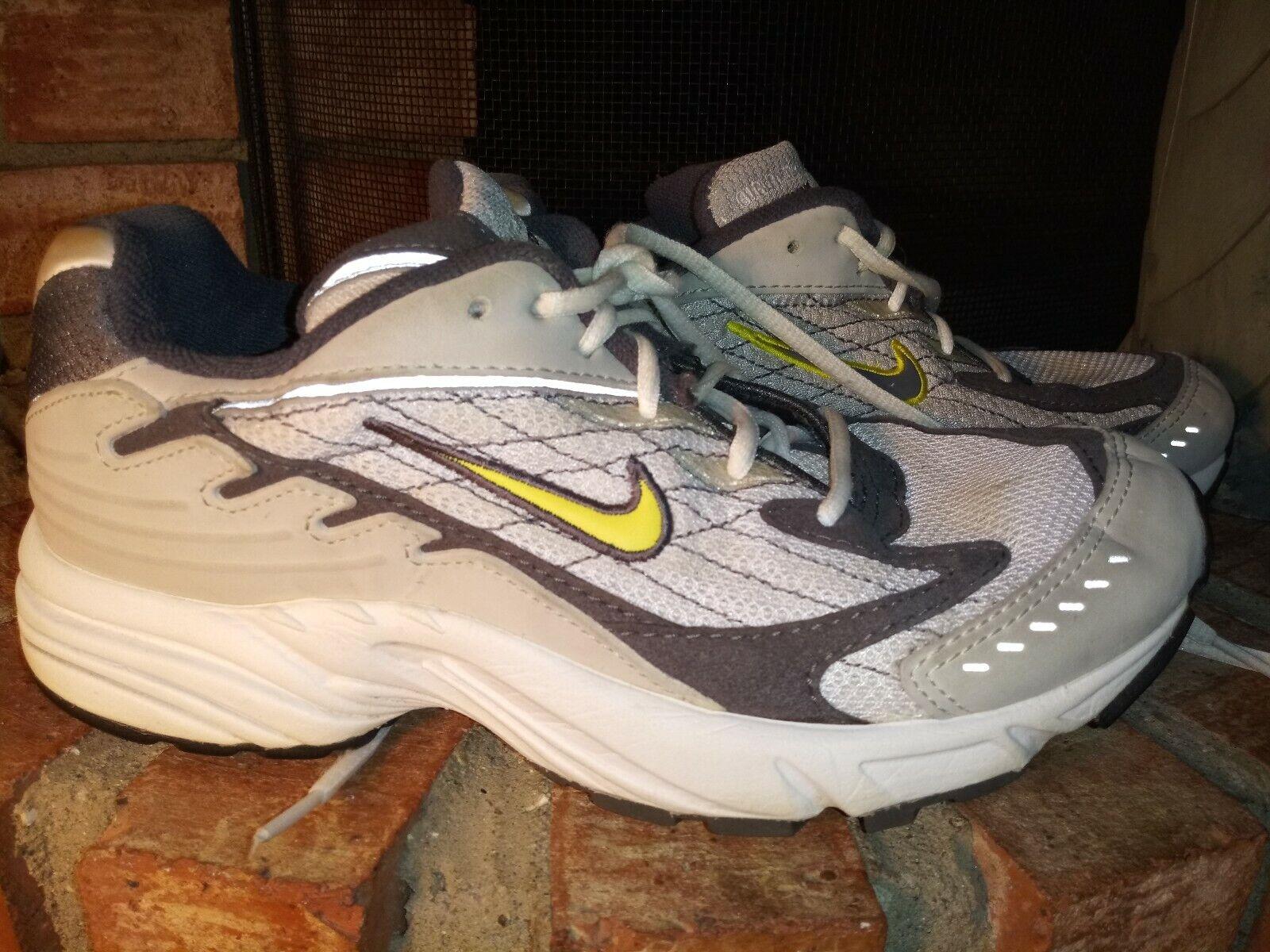 ... nike air althea triade scarpe femminili usati guc guc guc facendo  jogging atletico dimensioni 7 9b4f1d93893