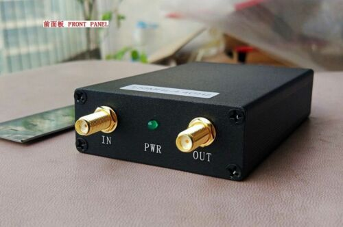 USB138M-4.4G SMA Signalquelle Signalgenerator Einfacher Spektrumanalysator