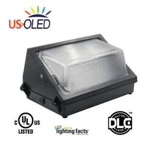 60W-LED-Wall-Pack-Light-Lumileds-5700K-100-277VAC-6124lm-UL-DLC-IP65-Outdoor